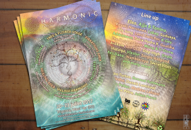 Harmonic Festival 2017