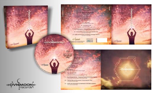 Ovnimoon - Holistic Album Ovnimoon Records (USA) www.facebook.com/OvnimoonRecords
