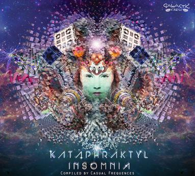 Kataphraktyl Insomnia - Galactic Crew