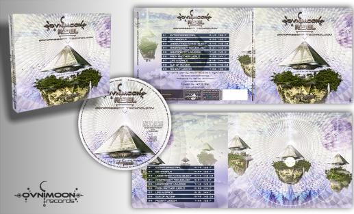 Ovnimoon & Rigel - Omnipresent Technology Album - Ovnimoon records compilation(USA) http://swww.facebook.com/OvnimoonRecords