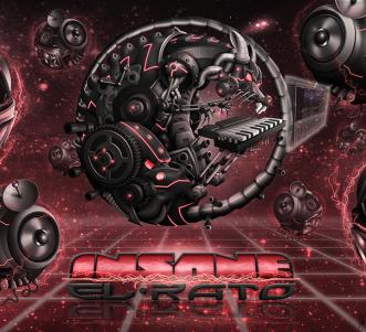 "Insane El Rato - ""EP Insane El Rato"""
