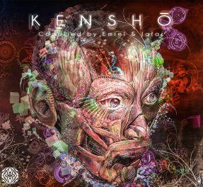 v.a KENSHO by Sengoma records