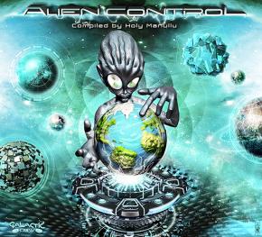 v.a Alien Control - Galactic Crew compilation http://www.facebook.com/galacticcrew (Mexico)