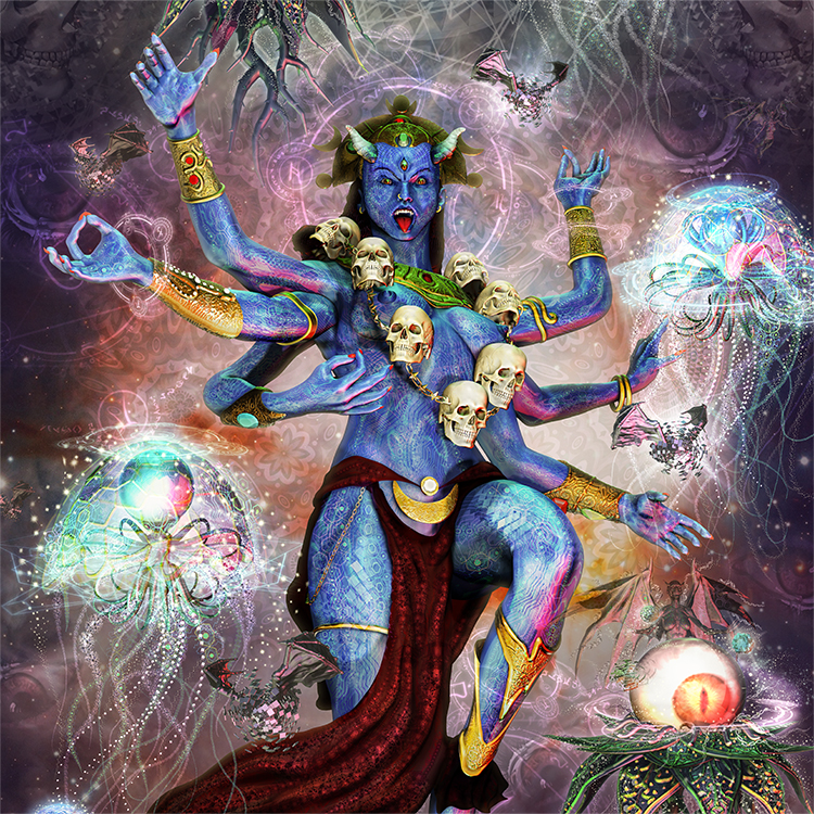 Kali Moon Vals
